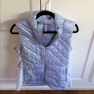 LuLulemon Athletic Puffer Vest. Size 12.  Like New